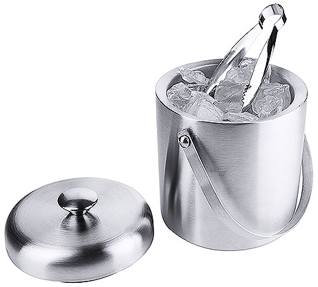insulated ice bucket contacto bander gmbh professional catering