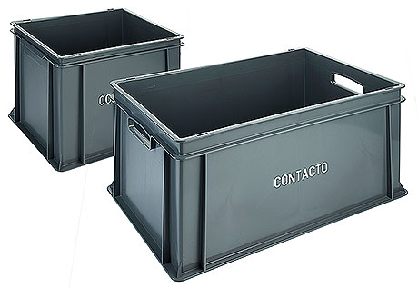Transport Box - Contacto Bander GmbH - Professional Catering